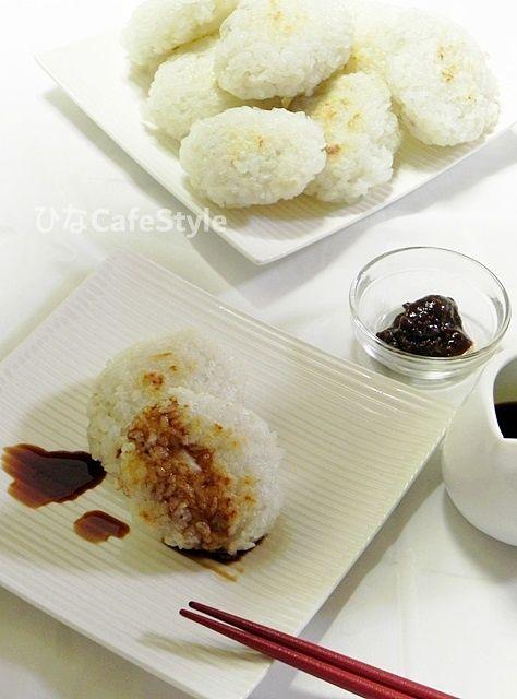 いももち☆岐阜 中津川の郷土料理です。ご存知ですか?