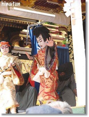 子供歌舞伎7