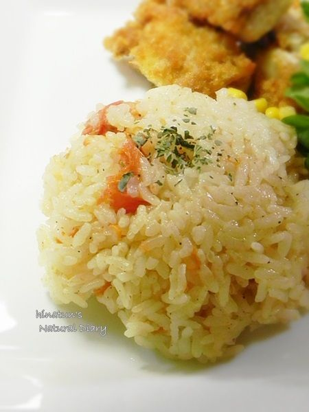 炊飯器de丸ごとトマトライス