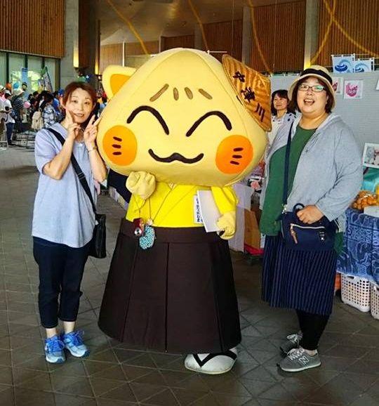 キャラクターフェスティバル2017☆モリコロパーク