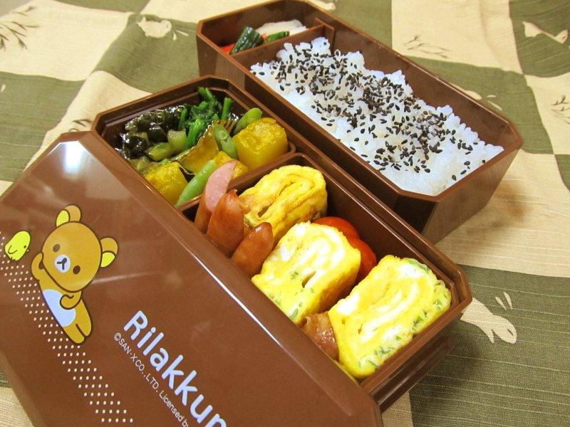 hinatunの!なちゅらる日記-お弁当
