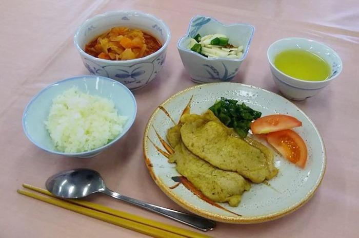 減塩&バランス食☆食生活改善推進員(ヘルスメイト〉養成講座