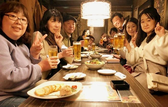 ディープな大阪の夜の巻