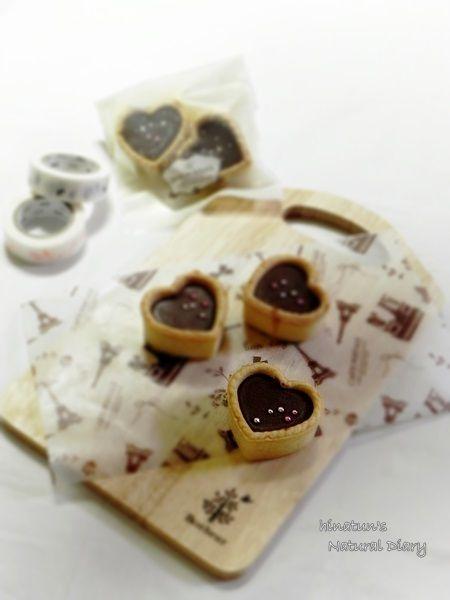 簡単&失敗なし!の キャドバリーの生チョコタルト