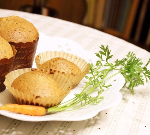 アールグレイのケーキ3
