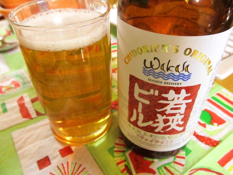 hinatunの!なちゅらる日記-若狭ビール