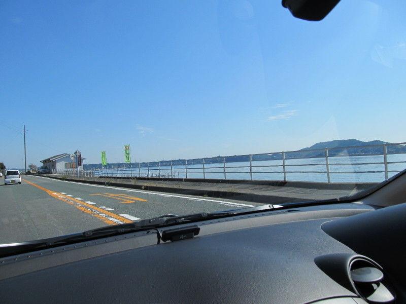 hinatunの!なちゅらる日記-浜名湖
