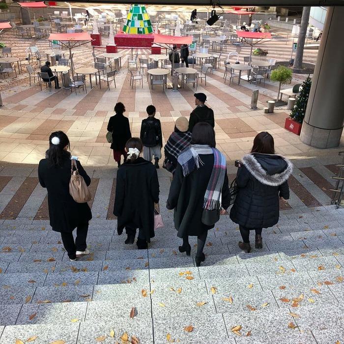 ライブドアブログ大忘年会2017☆と東京2日目のお話