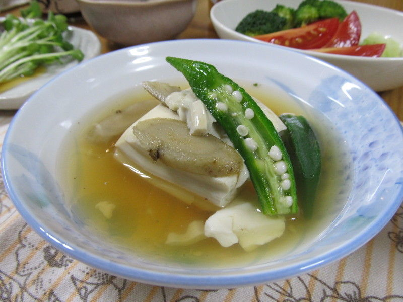 hinatunの!なちゅらる日記-湯豆腐