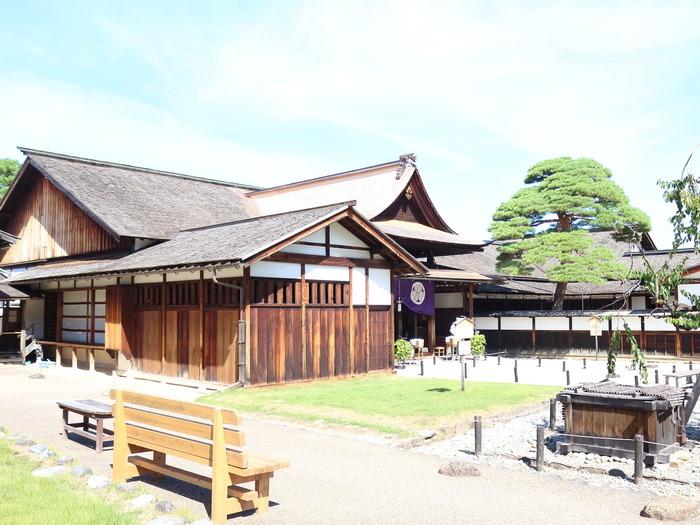 高山陣屋2