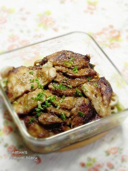 味噌焼き豚和風編2