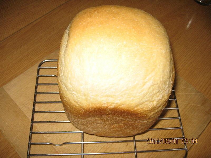 hinatunの!なちゅらる日記-やわらか食パン