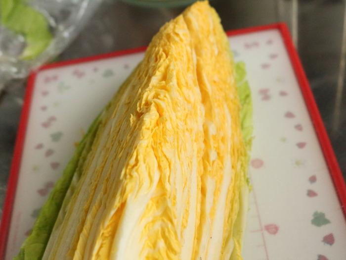 オレンジ白菜2