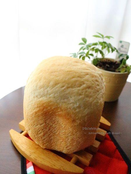 やわらか食パン2