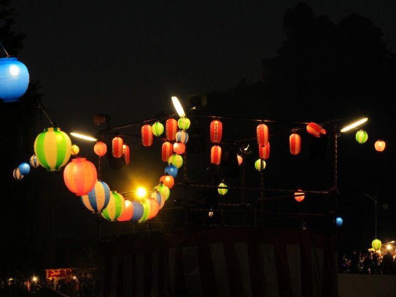 hinatunの!なちゅらる日記-お祭り1