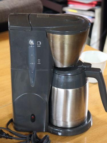 1224カリタコーヒーメーカー