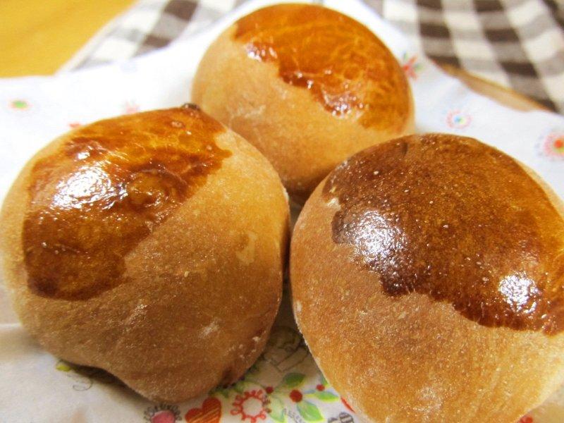 ひなちゅんの!なちゅらる日記-まるパン