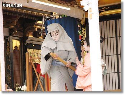 子供歌舞伎5