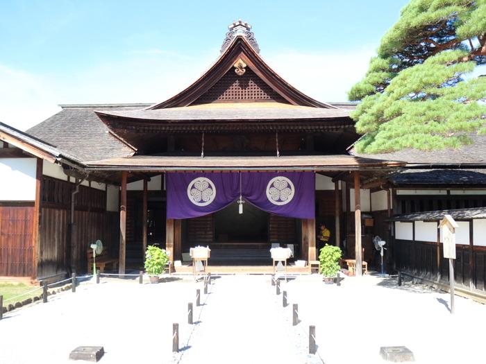 高山陣屋☆高山旅行記