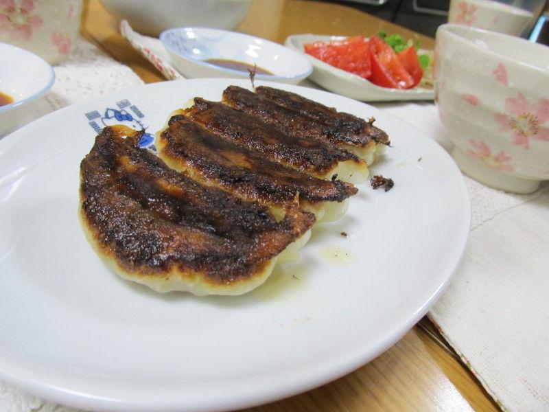hinatunの!なちゅらる日記-餃子