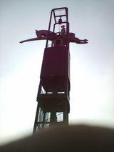 天馬の塔アゲイン