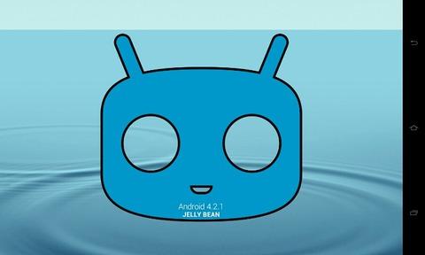 原道n50にCyanogenmod10 1(Android4 2 1)を導入 : 秋ガジェ