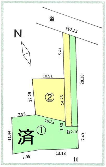 新区画図2