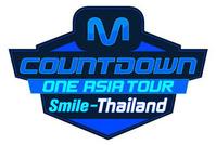 M-Countdownロゴ