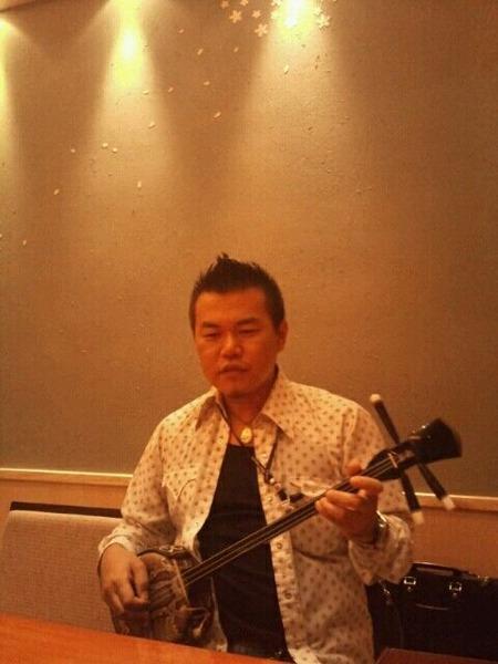 三線雅5May2011