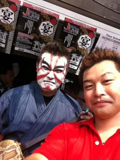 歌舞伎J-Live