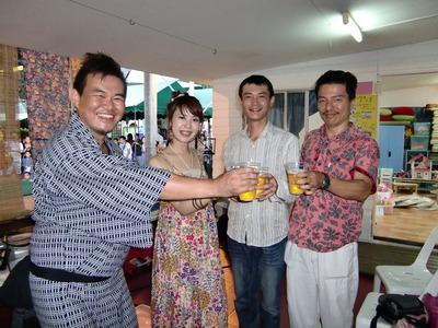 乾杯21Jul2012