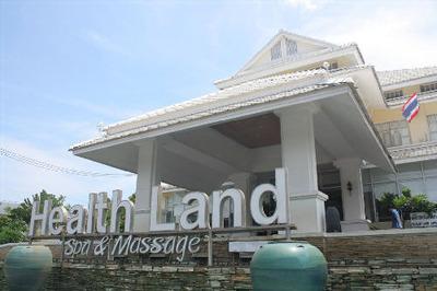 healthland Pattaya