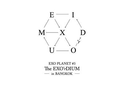 exo_Bangkok Yoyaku