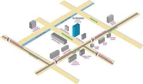 ANOMA MAP