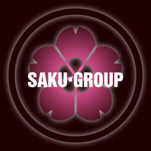 sakuグループマーク
