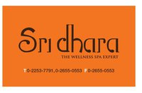 Sri Dhara Spa-logo