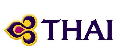 タイ航空ロゴ