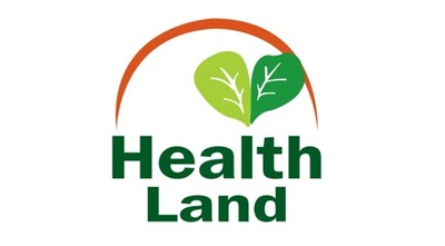 Health Land_Logoバンコク予約ドットコム