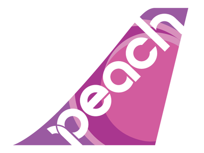 Peach Logo_bangkokyoyaku