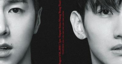 TVXQ! CONCERT - CIRCLE_バンコク予約ドットコム3