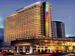 アノーマホテル