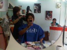 散髪14Nov2010