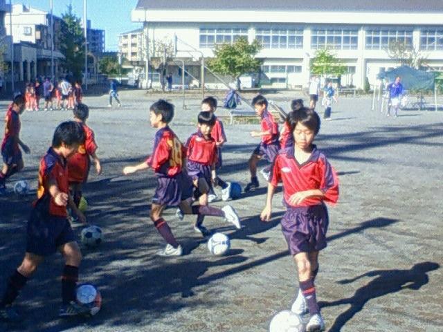 東京カップ5  年生大会