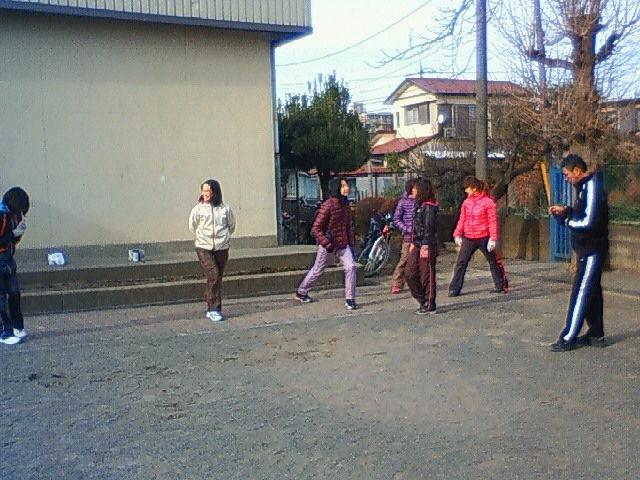 ジョギングクラブ
