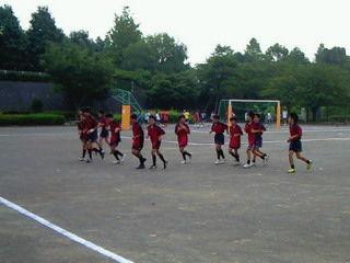 多摩チャンピオンリーグ(第2節)