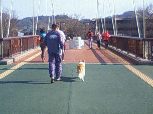 2月23日ジョギングクラブ