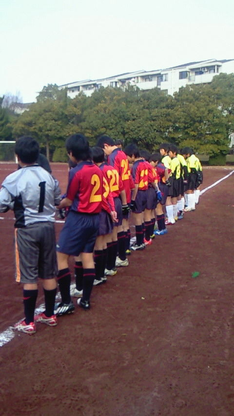 多摩CL(順位決定リーグ)