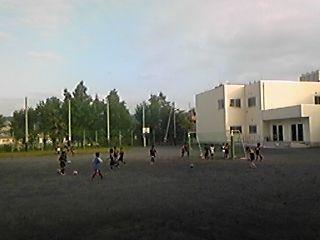 練習会(21日)