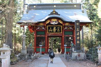 三峯神社−3