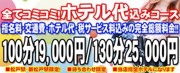 ホテコミ松戸新松戸350